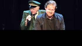 Bild: Männerabend mit Martin Luding & Roland Baisch