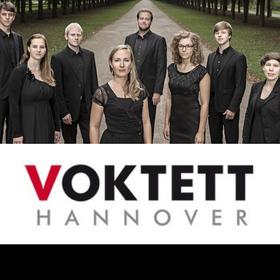 Bild: Illuminare - Voktett Hannover - Illuminare