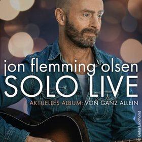 Jon Flemming Olsen - Von Ganz Allein