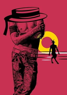 Bild: Tod in Venedig - Oper von Benjamin Britten