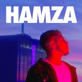 Bild: Hamza + Guest - présentés par Artefact Prl en accord avec  Décibels productions, Yuma Productions et Just Woke