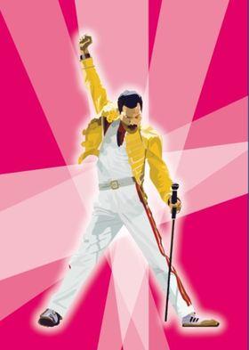 Bild: Show must go on - Das Freddie Mercury Musical