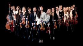 Bild: Serenade! - Orchesterkonzert des Kammerorchesters Louis Spohr