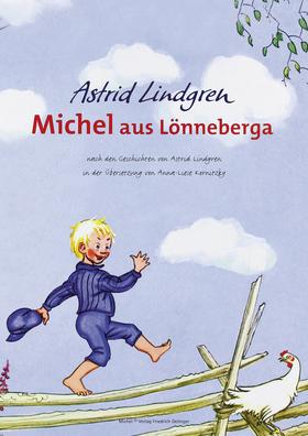 Bild: Michel aus Lönneberga - Nach Astrid Lindgren