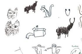 """Bild: Now & Next - """"Menschen ÷ Tiere"""""""