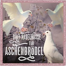 Bild: Drei Haselnüsse für Aschenbrödel - Theater Ansbach
