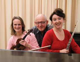 Bild: Musikschullehrer in concert