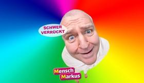 Bild: Markus Maria Profitlich: Schwer verrückt!