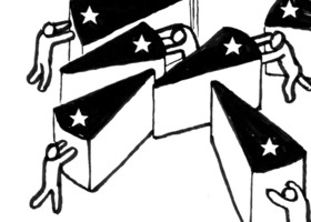 Bild: Forum 1: Wie verändert der Populismus unsere Demokratien? - 11. Deutsch-Französische Kulturgespräche Freiburg
