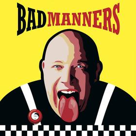 Bild: BAD MANNERS - Tour 2018