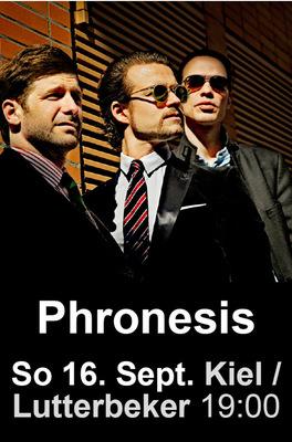 Bild: Phronesis