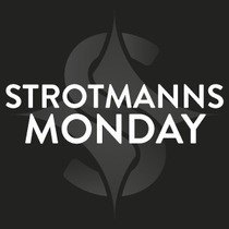 "Bild: STROTMANNS Monday ""Magie HAUTNAH I"" - Magic Symphonies"