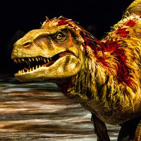 Dinosaurier - Im Reich der Giganten - Das Live-Spektakel