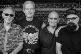 Bild: Canned Heat & Ten Years After - The Original Woodstock Legends