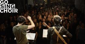 Bild: Go Sing Choir