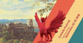 Bild: Castello Festival DE 2018 - Festivalticket