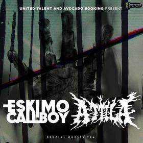 ESKIMO CALLBOY - Special Guest: ATTILA