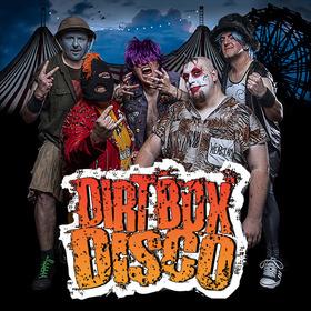 Bild: Dirt Box Disco
