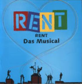 Bild: RENT - Musical von Jonathan Larson