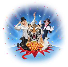 Bild: Circus Probst - Merseburg