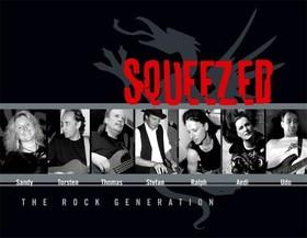Bild: Squeezed - Classic Rock