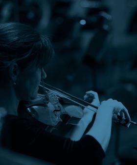 Bild: 7. Sinfoniekonzert - mit Werken von Linkola, Mozart und Berwald