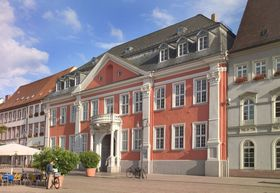 Historischer Ratssaal Speyer