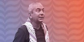 Bild: Ghannam S. Ghannam - Ich werde im Exil sterben