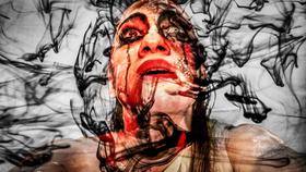Bild: Seuche - Theaterdiscounter