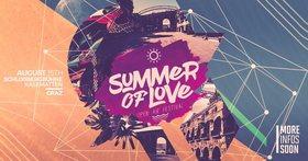 Bild: Summer of Love 2018 - Open Air Festival - Graz