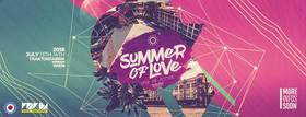 Bild: Summer of Love - Open Air Festival Wien