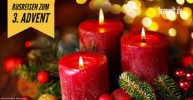 Bild: Weihnachtliches Konzert - Guten Abend, schön Abend