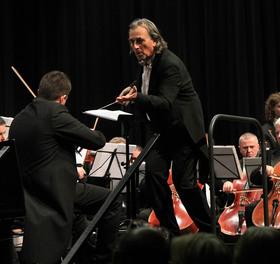 Bild: Neujahrskonzert - Smetana Philharmoniker Prag
