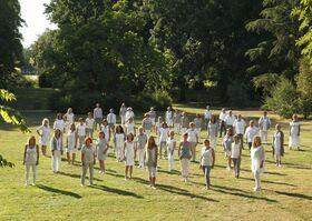 Bild: The rhythm of life - 10 Jahre Vocomotion