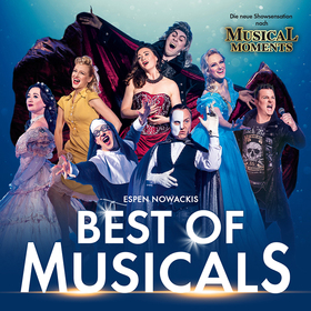 BEST OF MUSICALS - Musical Moments