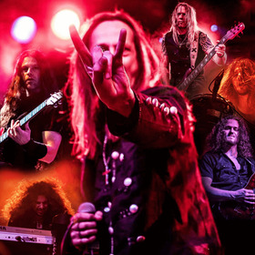 Bild: Mob Rules - CD Release Show