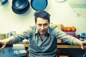 Bild: Lesetage 2018 - Marco Tschirpke - Empirisch belegte Brötchen Literatur, Klavierkabarett und Dinner