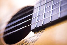 Bild: Arte Guitarra - Die Kunst der Gitarre