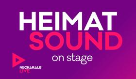 Bild: Heimatsound on Stage - Neckaralb Live Heimatsound expandiert!