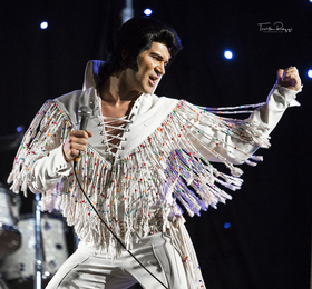 Bild: ELVIS meets Dinner