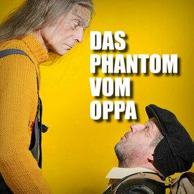 Bild: Das Phantom vom Oppa - Mondpalast Herne