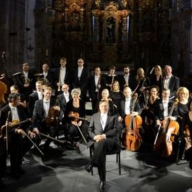 Bild: Mozart: Sinfonien und Serenaden