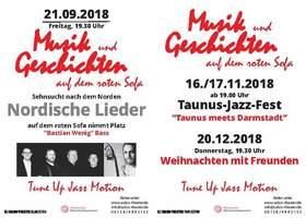 Bild: Taunus Jazz Fest