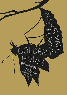 Bild: Golden House - Theater Erlangen