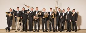 Bild: Altstadtkonzert German Brass - German Brass