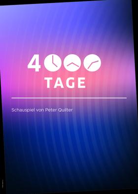 Bild: 4000 Tage - Grenzlandtheater Aachen