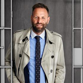 Bild: Stephan Lucas - Der Anwalt