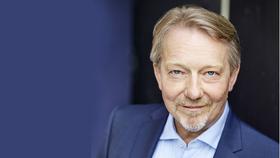 Bild: Lesetage 2018 - Dietmar Wischmeyer - Dietmar Wischmeyer liest vor und zurück