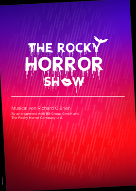Bild: The Rocky Horror Show - Musical von Richard O´Brien