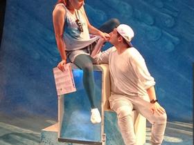 Bild: Auf Eis - Mittelsächsisches Theater